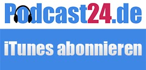 Podcast24 bei itunes